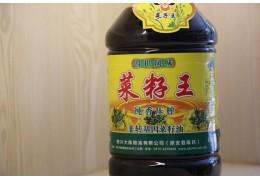 四川风味菜籽王 5L