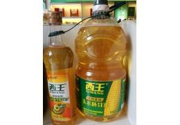 西王玉米胚芽油  5L+900ml