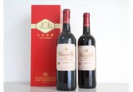 法国博隆经典干红葡萄酒