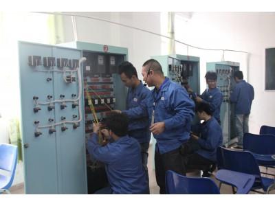 高、低压 电工培训